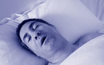 Allerlei Schlafstörungen