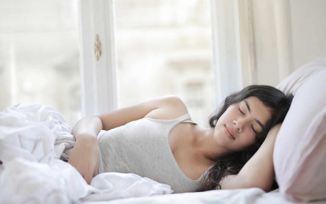 Klimaanlage im Schlafzimmer: das sollten Sie wissen